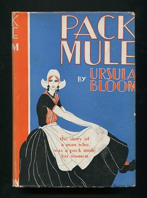 Image for Pack Mule