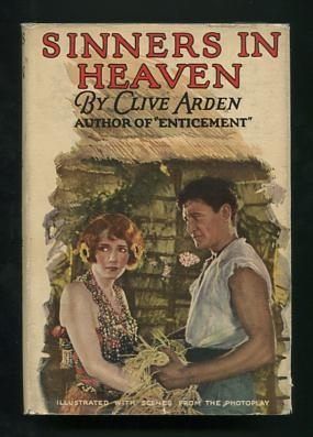 Image for Sinners in Heaven [Photoplay Edition]