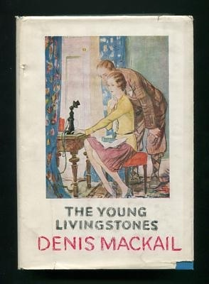Image for The Young Livingstones