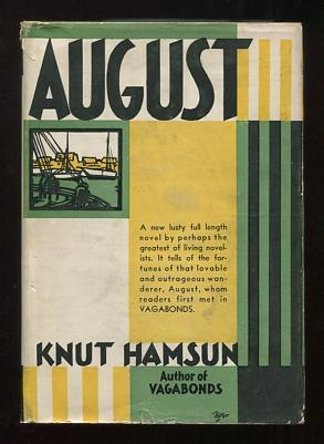 Image for August