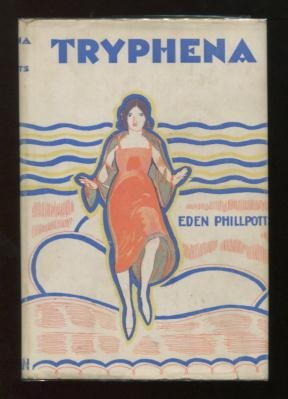 Image for Tryphena
