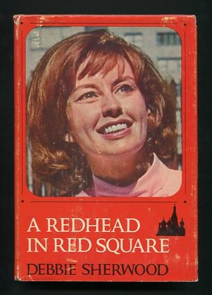 Image for A Redhead in Red Square
