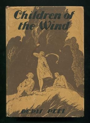 Image for Children of the Wind