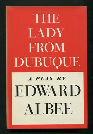 Image for The Lady from Dubuque; a play