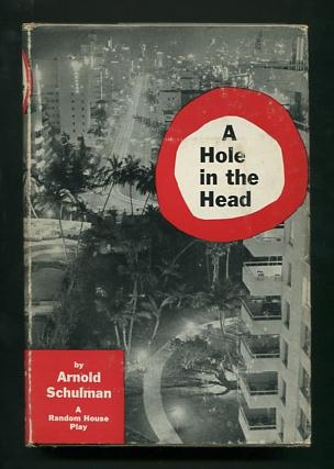 Image for A Hole in the Head