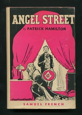 Image for Angel Street: A Victorian Thriller in Three Acts