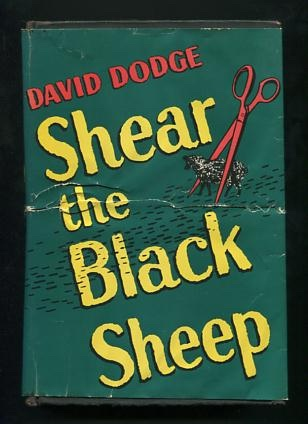 Image for Shear the Black Sheep [*SIGNED*]