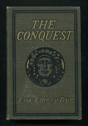 Image for The Conquest: The True Story of Lewis and Clark