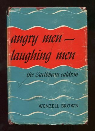 Image for Angry Men -- Laughing Men: The Caribbean Caldron