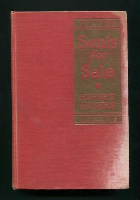 Image for Souls for Sale [Photoplay Edition]