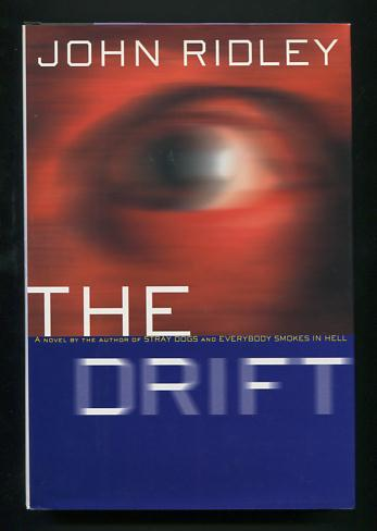 Image for The Drift [*SIGNED*]