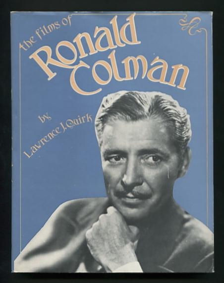 Image for The Films of Ronald Colman