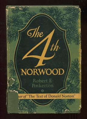 Image for The Fourth Norwood