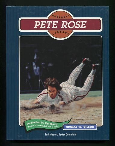 Image for Pete Rose