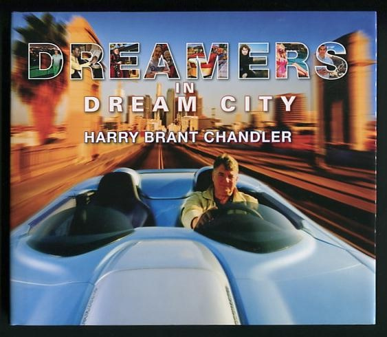 Image for Dreamers in Dream City