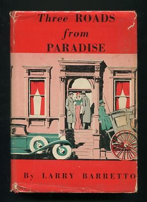 Image for Three Roads from Paradise