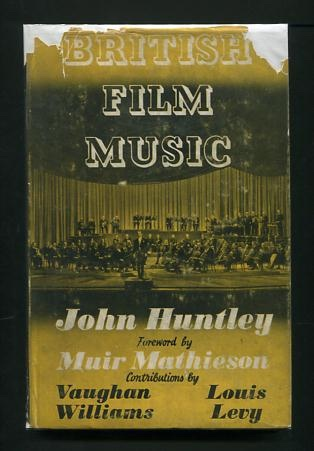 Image for British Film Music