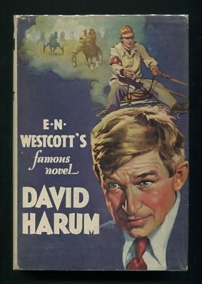 Image for David Harum: A Story of American Life [Photoplay Edition]