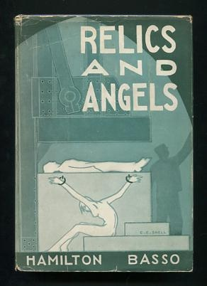 Image for Relics and Angels