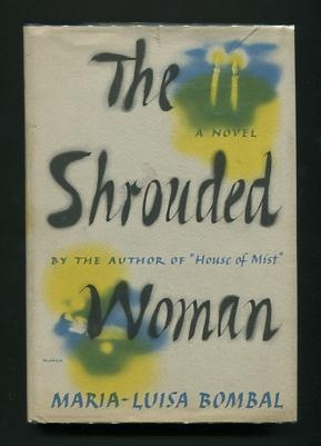 Image for The Shrouded Woman