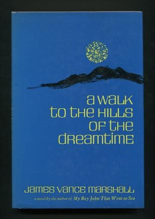 Image for A Walk to the Hills of the Dreamtime