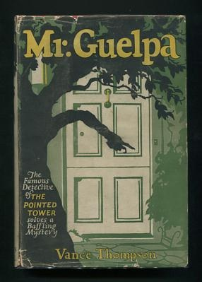 Image for Mr. Guelpa