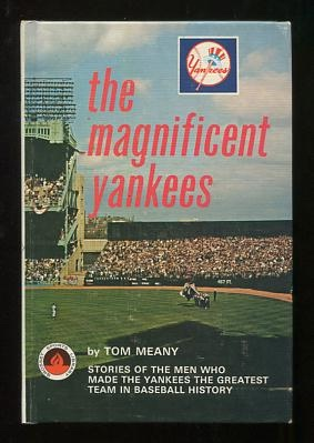 Image for The Magnificent Yankees