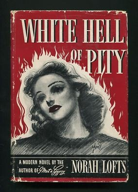 Image for White Hell of Pity