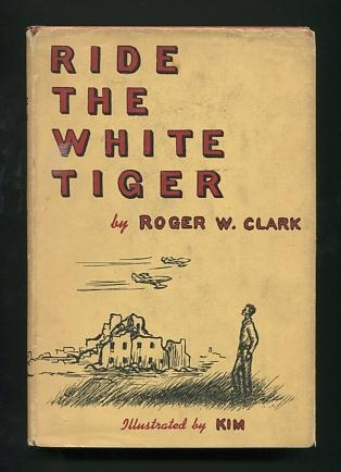 Image for Ride the White Tiger