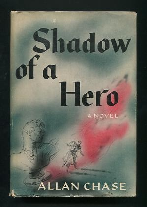 Image for Shadow of a Hero