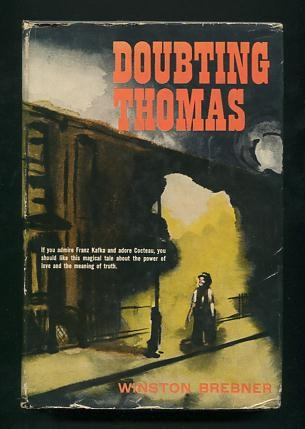 Image for Doubting Thomas