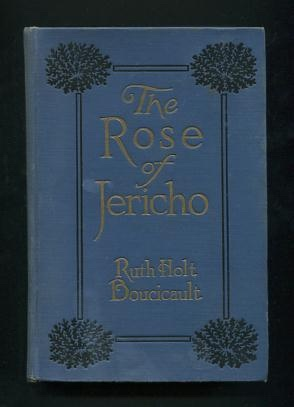 Image for The Rose of Jericho