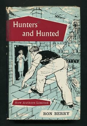 Image for Hunters and Hunted
