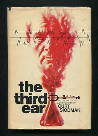 Image for The Third Ear [*SIGNED*]