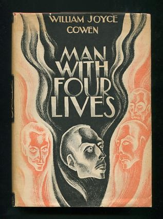 Image for Man With Four Lives