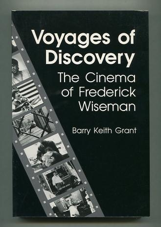 Image for Voyages of Discovery: The Cinema of Frederick Wiseman