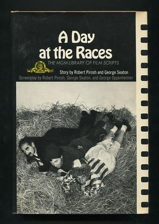 Image for A Day at the Races
