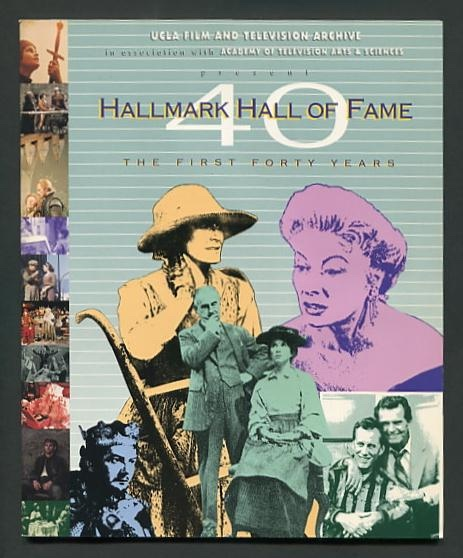 Image for Hallmark Hall of Fame: The First Forty Years
