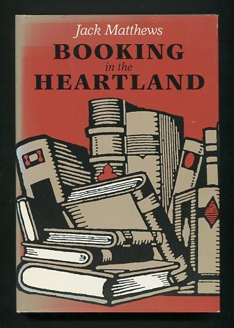 Image for Booking in the Heartland