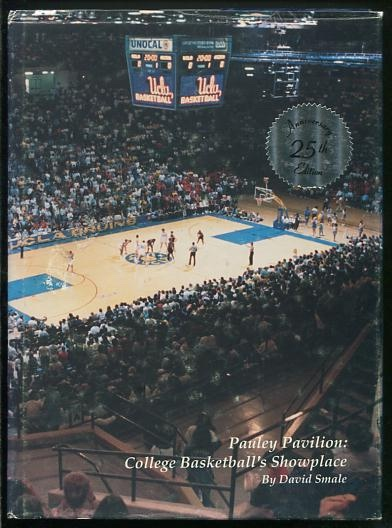 Image for Pauley Pavilion -- College Basketball's Showplace