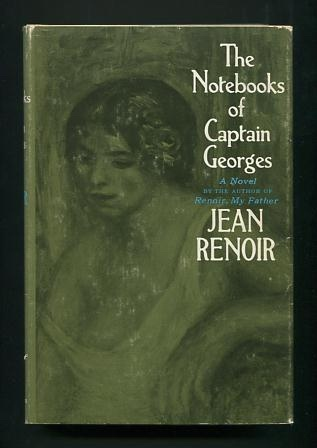 Image for The Notebooks of Captain Georges [*SIGNED*]