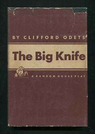 Image for The Big Knife