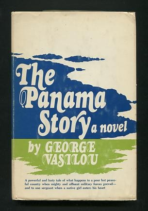 Image for The Panama Story
