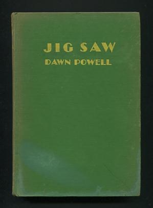 Image for Jig Saw: A Comedy