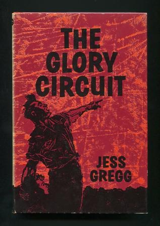 Image for The Glory Circuit
