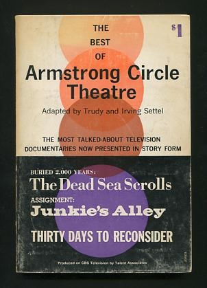 Image for The Best of Armstrong Circle Theatre