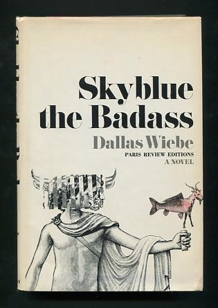 Image for Skyblue the Badass