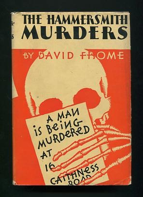 Image for The Hammersmith Murders