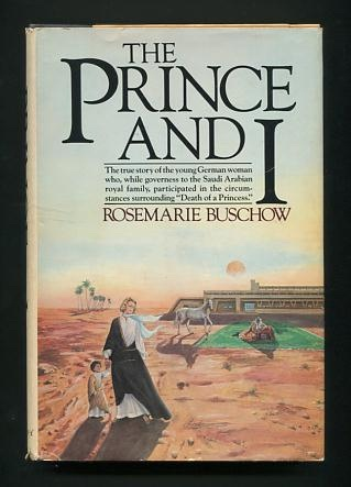 Image for The Prince and I