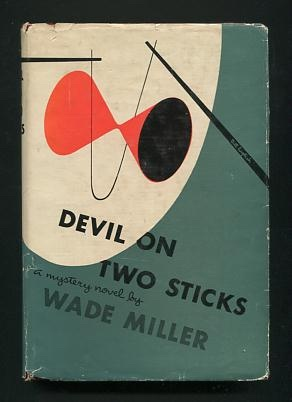 Image for Devil on Two Sticks